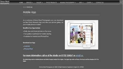SWP_New-Website-Mobile-App-page