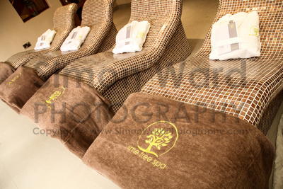Lime Tree Spa, luxurious boutique spa at Milford Hall Hotel, Salisbury.
