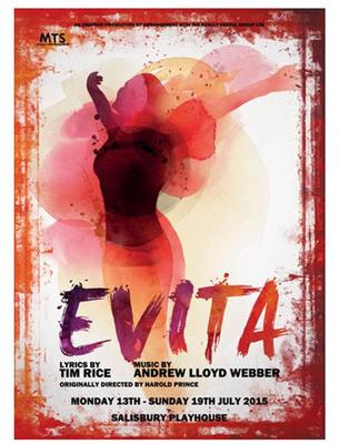 Musical Theatre Salisbury - Evita