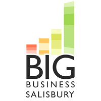 Salisbury Big Business Event logo