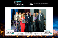 SWBOY Awards 2018 - Awards Evening