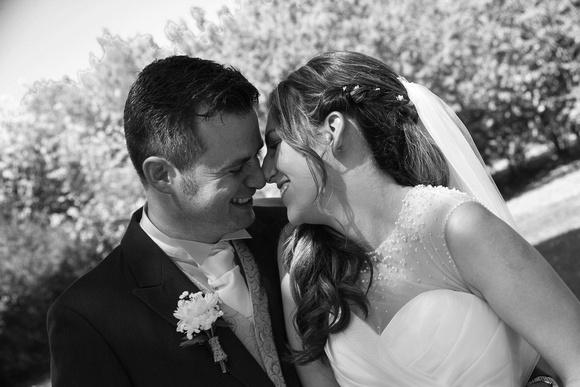 Flexible wedding photography from Salisbury based wedding photographer Simon Ward.