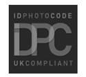 ID Photo Code UK Compliant