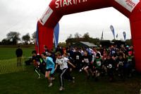 Tidworth 3k & 10k 2012