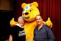 Children In Need Pudsey Quiz