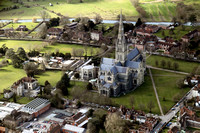 SALISBURY'S PEOPLE, PLACES & EVENTS