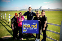 Bring A Pound To Work Day 2015