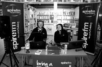 Spire FM's Bring A Pound To Work Day for the Stars Appeal