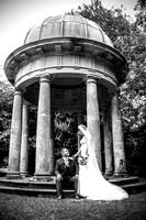 Modern, contemporary wedding photography by Salisbury-based photographer Simon Ward Photography.