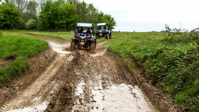SWP_Stonehenge-ATV - Getting muddy