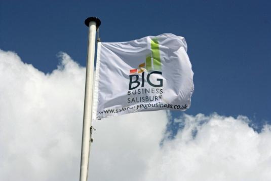 Salisbury Big Business Event 2013
