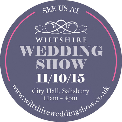 Simon Ward Photography at the Wiltshire Wedding Show, Sunday 11th October 2015