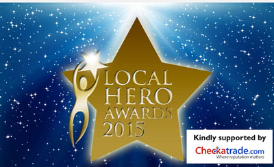 Spirit FM Local Hero Awards 2015