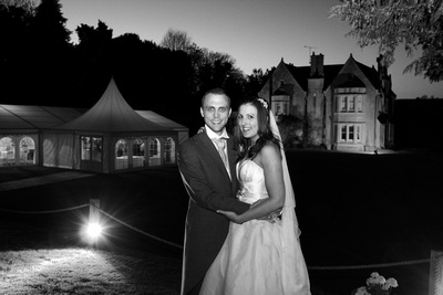 Bespoke Wedding Photography by Salisbury-based Simon Ward Photography