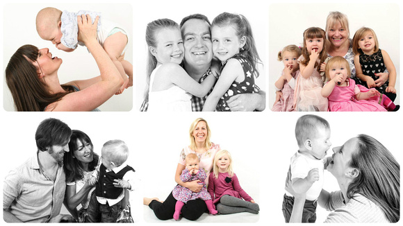 Like us on facebook and you could win a Family Photoshoot!