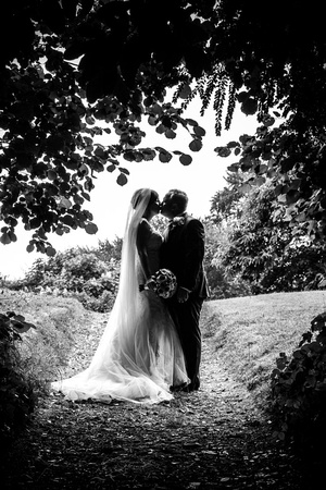 Bespoke Wedding Photography by Salisbury-based photographer Simon Ward Photography