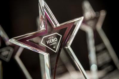 The 2018 Spire FM & Salisbury Journal Local Hero Awards