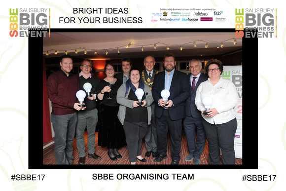 Have your business photographed with our lightbuls for Salisbury Big Business 2017 www.salisburybigbusiness.co.uk
