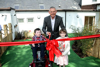 New Wiltshire Children's Hospice