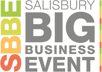 Salisbury Big Business Event 2017:  The Guildhall, Salisbury.  25th - 27th April 2017  www.salisburybigbusiness.co.uk