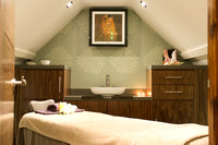 Lime Tree Spa @ Milford Hall Hotel