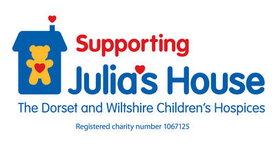 Simon Ward Photography supporting Julia's House