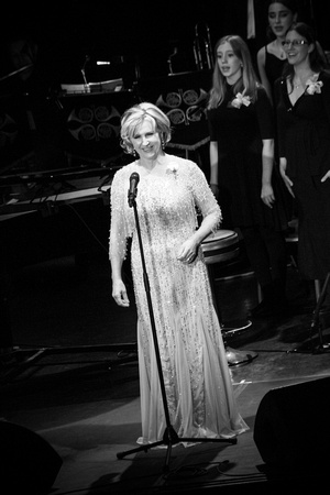 Lesley Garrett in Concert with Musical Theatre Salisbury