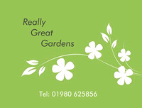Really Great Gardens